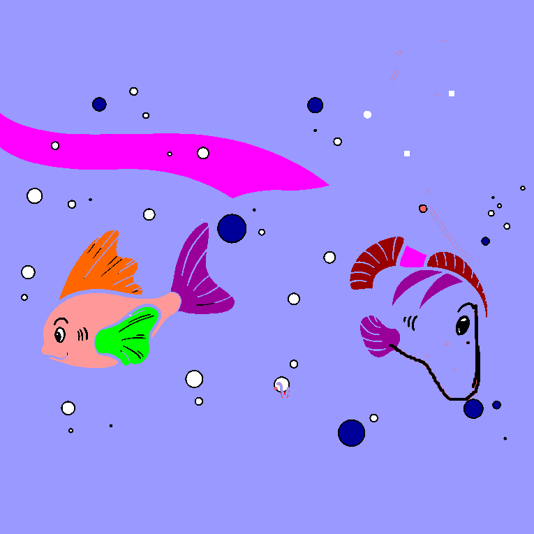 Fishes 140