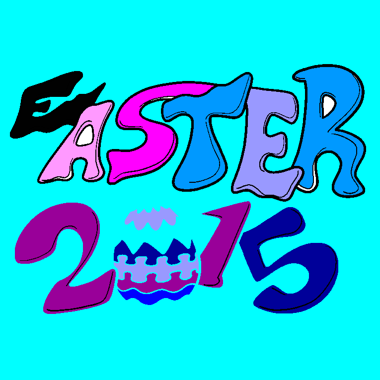 Easter 2015