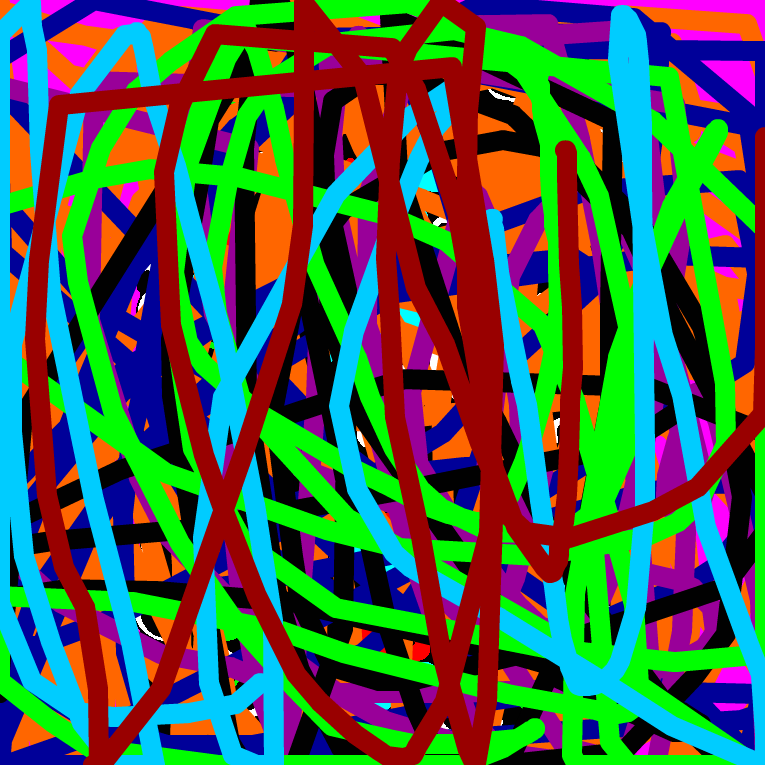 Abstract Art 3