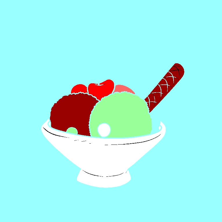 Ice Cream & Snow Cones 21