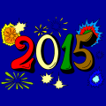 happy new year - Dione, 11