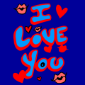 i love you - justiss, 9