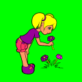 sweet smells - haidee, 8