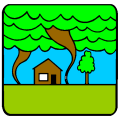 My house - EMILIE, 6