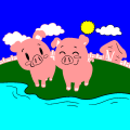 piggy world - sheyla, 4
