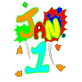 happy jan 1. - ashu, 7