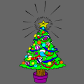 ohh christmas tree - haidee faulconer, 9