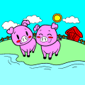 piggies - tiffany ting, 6