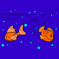 Beautiful Fish - sharfa, 12