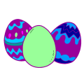 eggs - Brinttny bond, 12