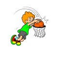 Basketbolists - Marta, 11