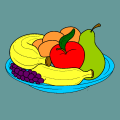 fruits - sharfa, 12