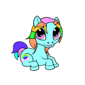 Rainbow Dash - My Little Pony, 2