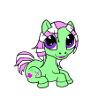 Minty - My Little Pony, 6