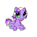 Wisteria - My Little Pony, 7