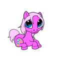 Pinkie Pie - My Little Pony, 8