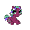 Toola Roola - My Little Pony, 9