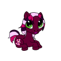 Cherry Blossom - My Little Pony, 12