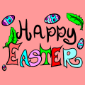 Happy Easter - Alex, 10