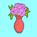 flower pot - aditi, 11