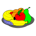 FRUITS - GEETHIKA R, 5