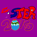 EASTER 2015 - ;, 13