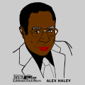 Alex Haley - Kylie, 11
