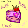 To Mom - Erin, 27