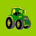 tractor - isaiah, 14