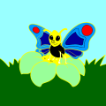 BUTTERFLY!! - Savannah, 10