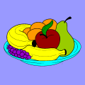 FRUIT!!! - Joy, 12