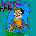 LOVE FISHS - AnaPatti, 22