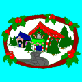 Christmas house - Jadyn frost, 8