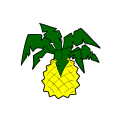 pineapple - btw, 12