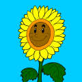 Mr. Sunflower - Kayla, 14