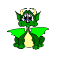 Cute Dragon - Me, 375