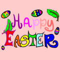HAPPY EASTER!!!!!!!!!! - bubble, 8