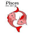 Pisces - Lily, 13