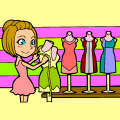 Dresses Galore - Jenna, 12