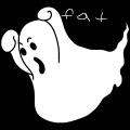 fat ghost - chowy, 7