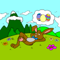 Bunny Page - Luckey, 13