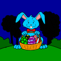 easter bunny - Jerry, 10