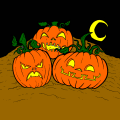 pumpkins - lisa, 36
