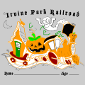 halloween train - thomas, 5